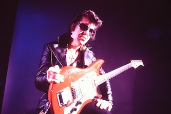 "Rumble""Link Wray 1970s 333px"
