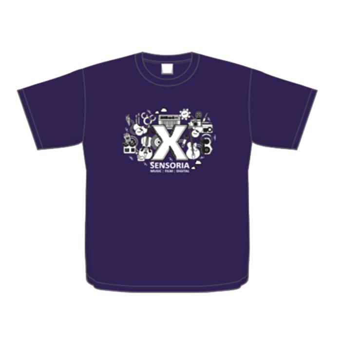 Sensoria T-Shirt