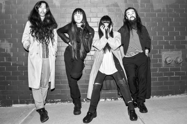 Bo Ningen + Baba Naga [SOLD OUT]