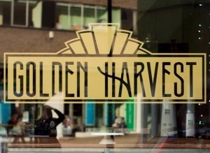 Golden Harvest Trip Night