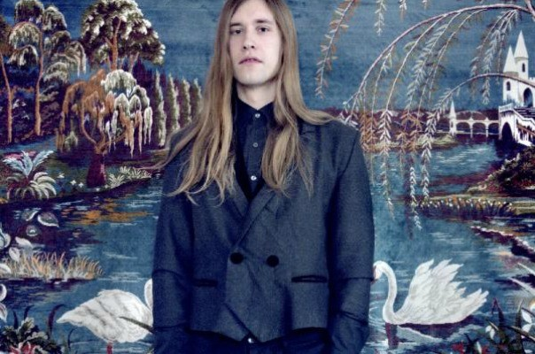Semi Detached Present: JAAKkO EINO KALEVI + Support