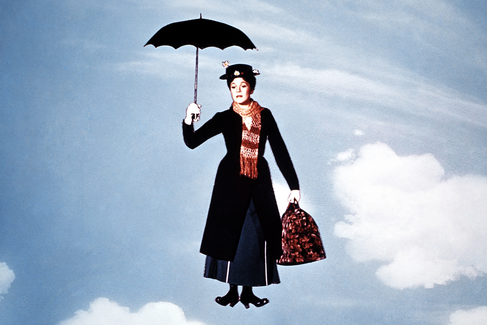 MARY POPPINS (U) * SOLD OUT *