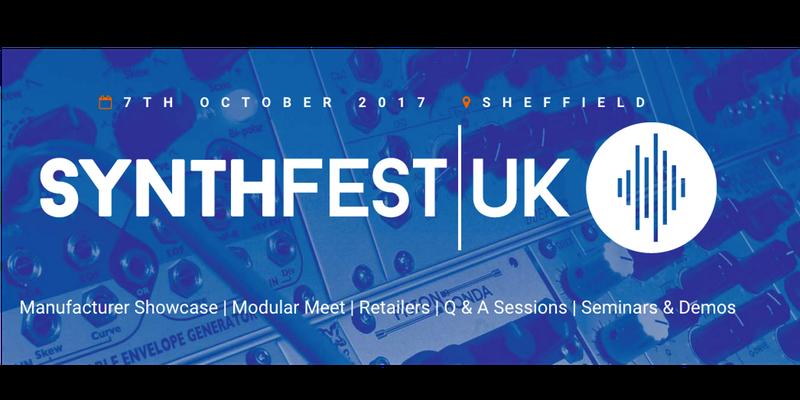 SYNTHFEST UK 2017