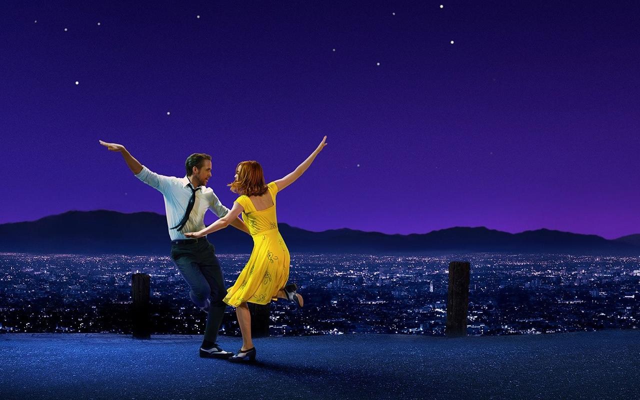 La La Land - outdoor screening