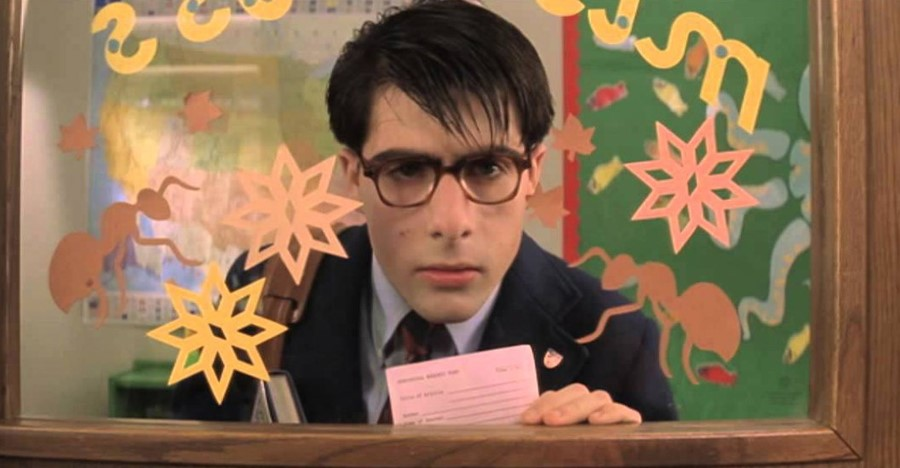 Wes Anderson weekend: Rushmore (15)
