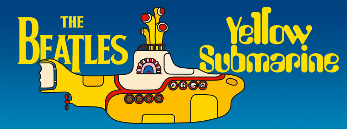 YELLOW SUBMARINE (U) Outdoor Screening