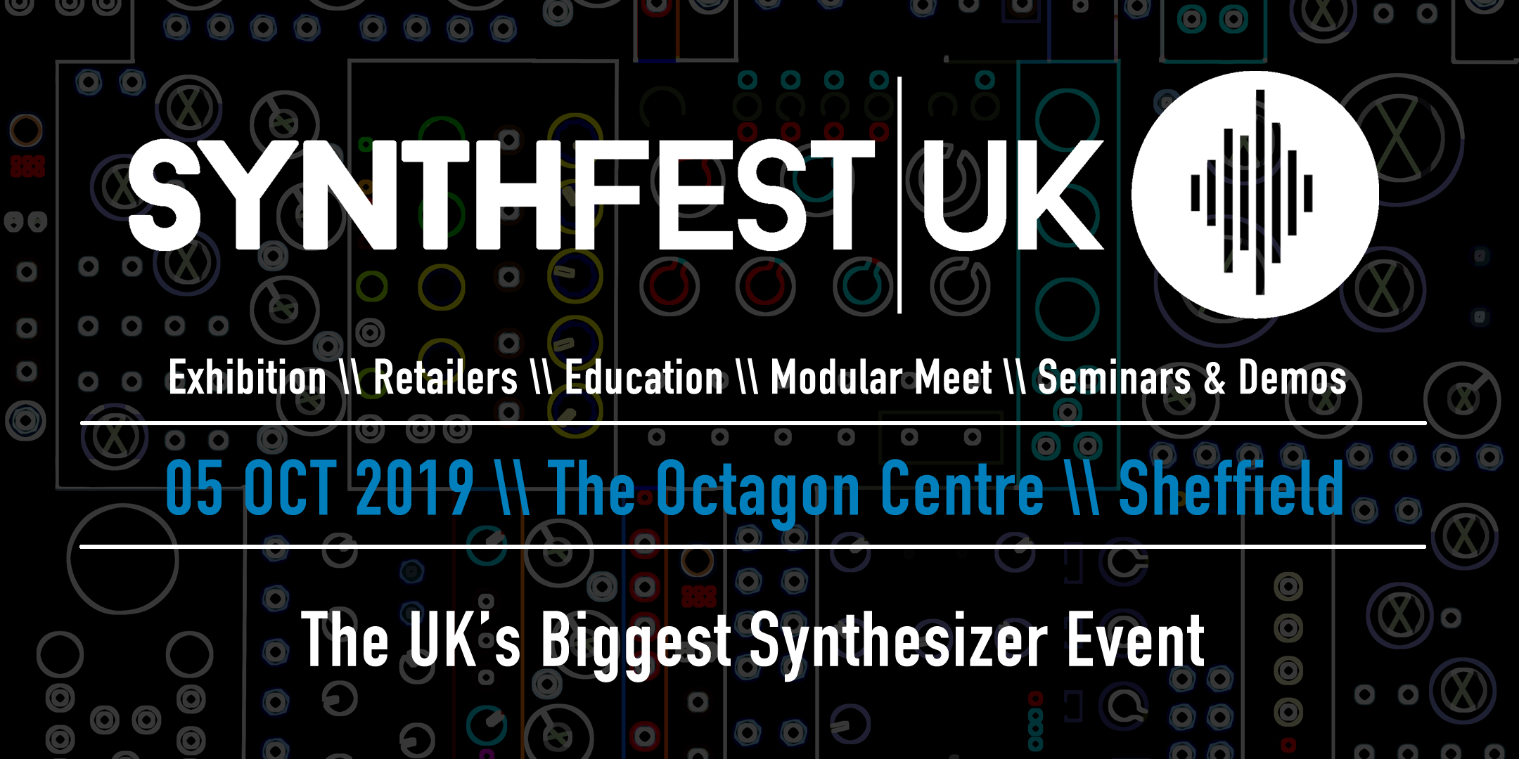 SYNTHFEST UK 2019